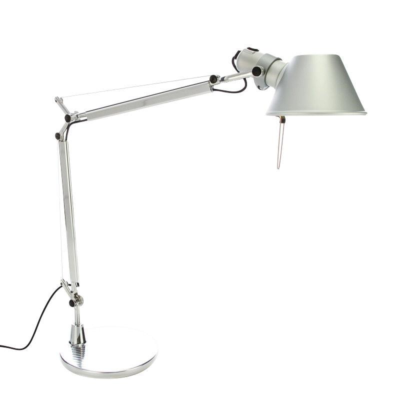 tolomeo mini led tischleuchte 137 lights. Black Bedroom Furniture Sets. Home Design Ideas