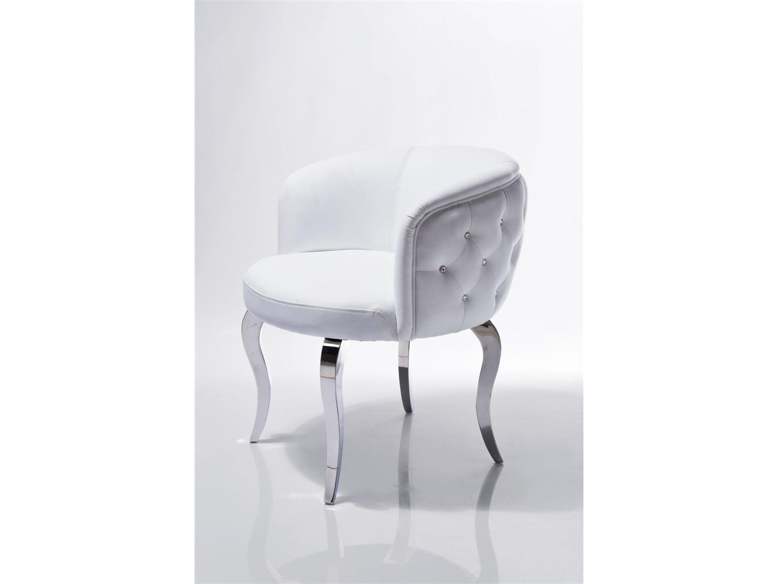 Emporio white stuhl 335 lights for Kare design schweiz