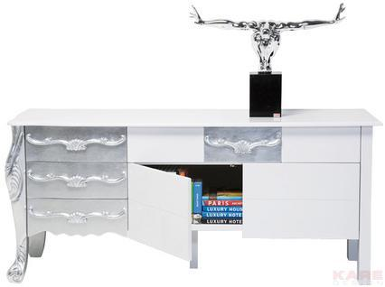 JANUS Sideboard (357) | Möbel | Lifestyle | Lights