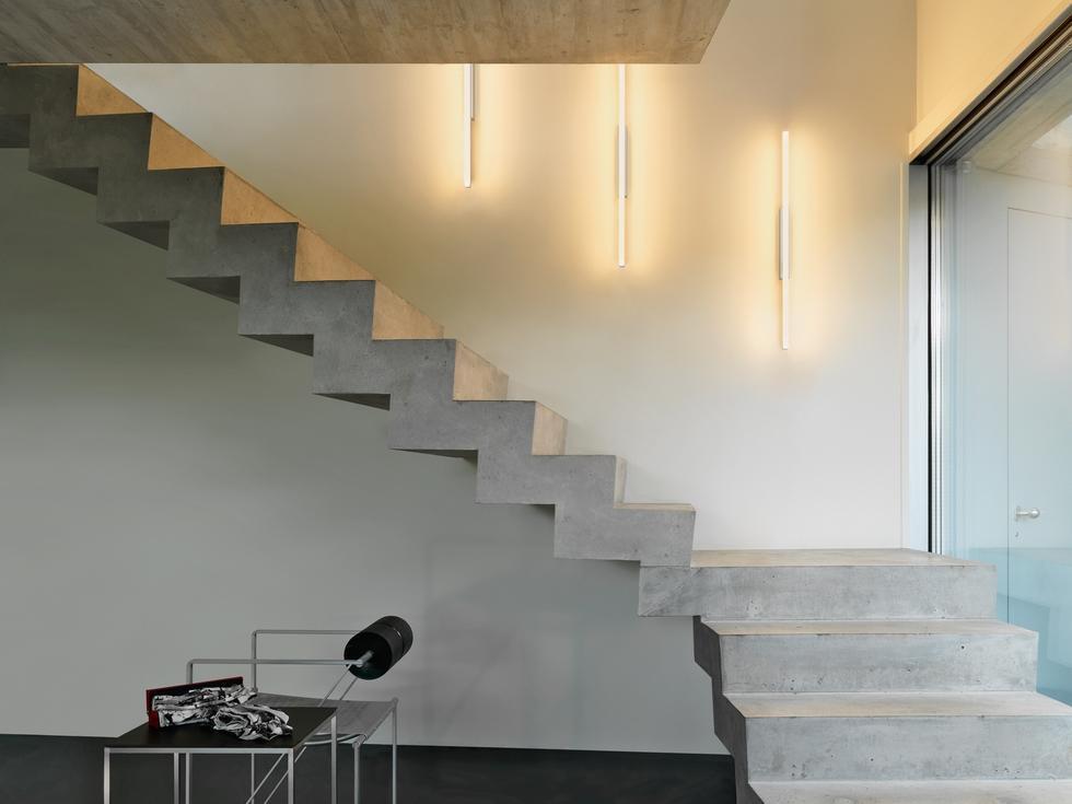 spinaled wand und deckenleuchte alu glanzverchromt 706 b ro beleuchtung leuchten lights. Black Bedroom Furniture Sets. Home Design Ideas