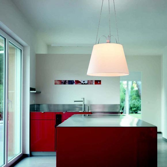 TOLOMEO MEGA SUSPENSION Pendelleuchte