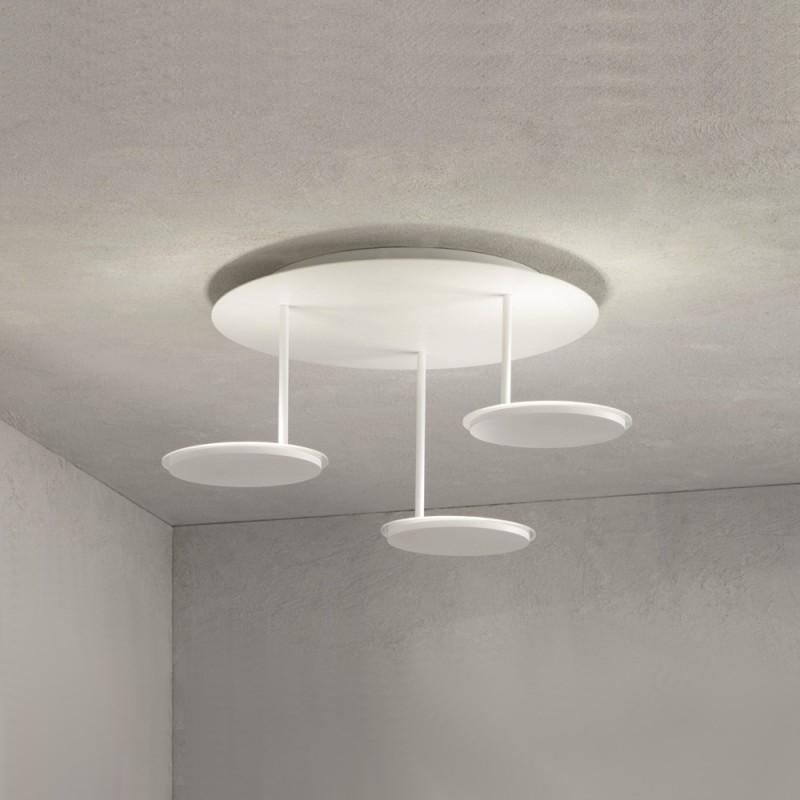turn led deckenleuchte 751 lights. Black Bedroom Furniture Sets. Home Design Ideas
