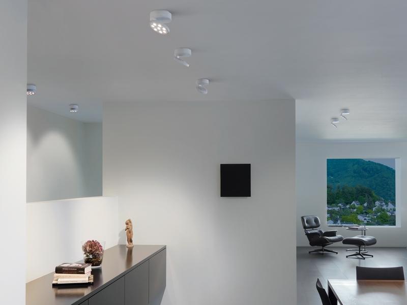 twist wand und deckenspot 541 lights. Black Bedroom Furniture Sets. Home Design Ideas